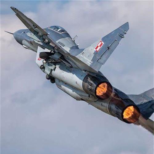 Ty phu dong sang lap Microsoft rao ban... tiem kich MiG-29-Hinh-10