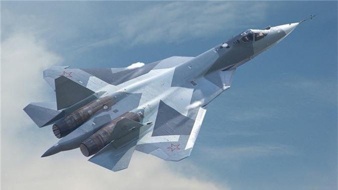 Viet Nam nen quan tam toi Su-57e do Nga xuat khau, vi sao?-Hinh-2