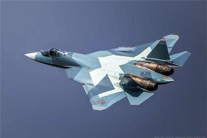 Viet Nam nen quan tam toi Su-57e do Nga xuat khau, vi sao?-Hinh-6