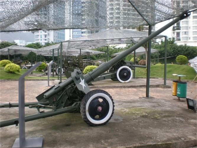 Tuyet voi! Viet Nam tu nang cap D-44 85mm thanh phao tu hanh-Hinh-2