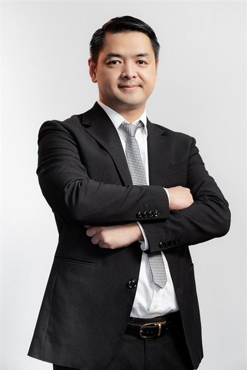 Ông Nguyễn Ngọc Quỳnh, Tổng Giám đốc MXV.