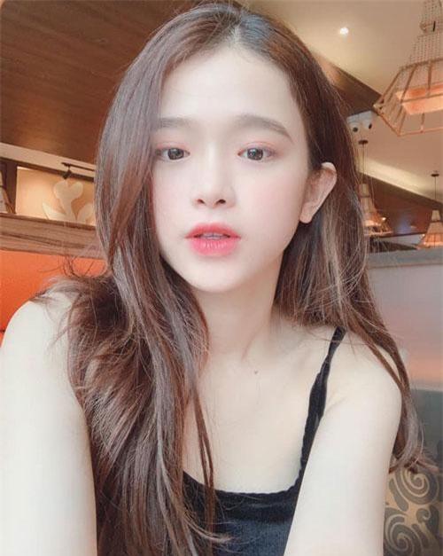 hot girl 10X Linh Ka