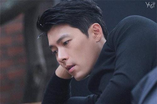 Vẻ đẹp hơn cả nam thần của Hyun Bin vẫn tiếp tục chinh phục rất nhiều khán giả nữ châu Á