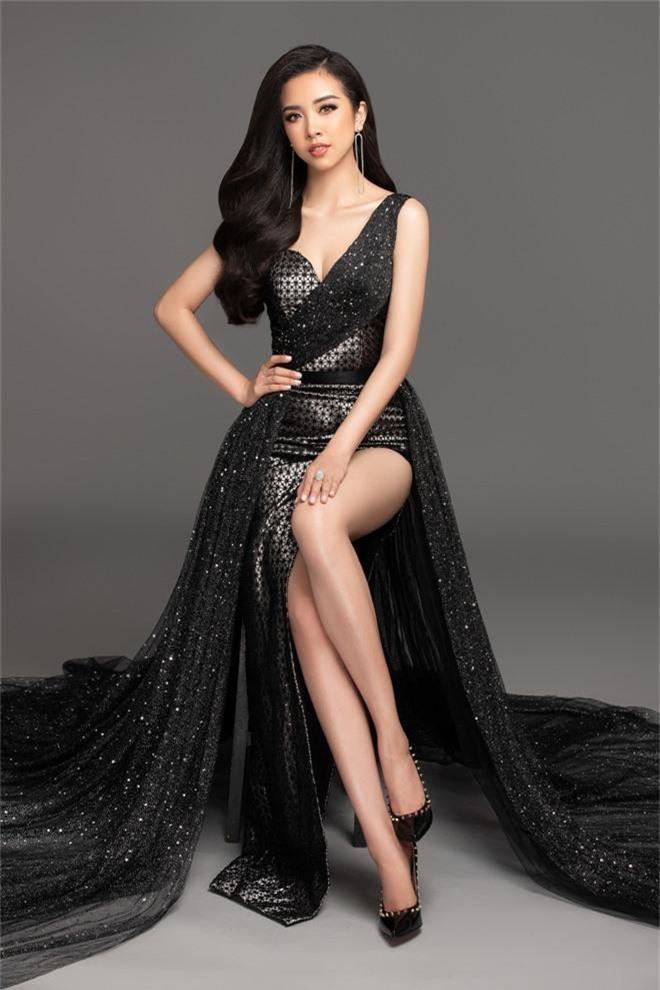 Sau 1 năm rèn giũa, Á hậu Thúy An chính thức xác nhận đại diện Việt Nam dự thi Miss Intercontinental 2019 - Ảnh 4.