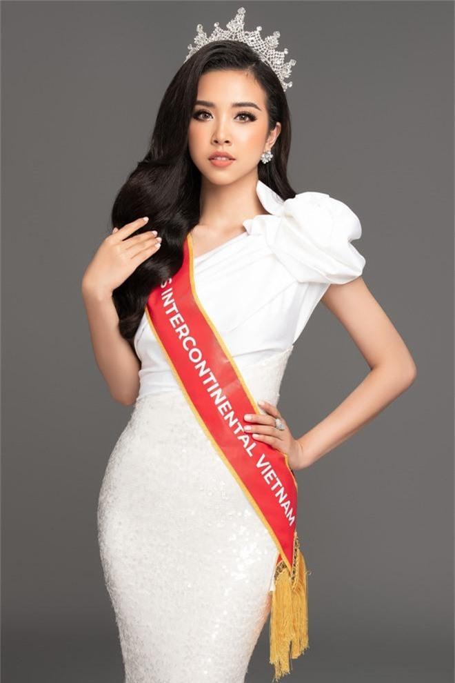 Sau 1 năm rèn giũa, Á hậu Thúy An chính thức xác nhận đại diện Việt Nam dự thi Miss Intercontinental 2019 - Ảnh 6.