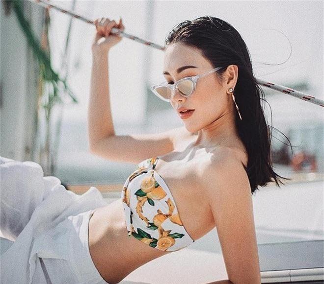 Ái nữ của tỷ phú Thái Lan sở hữu combo 'đẹp, giàu, tài năng' - ảnh 3
