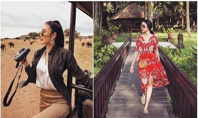 Ái nữ của tỷ phú Thái Lan sở hữu combo 'đẹp, giàu, tài năng' - ảnh 5