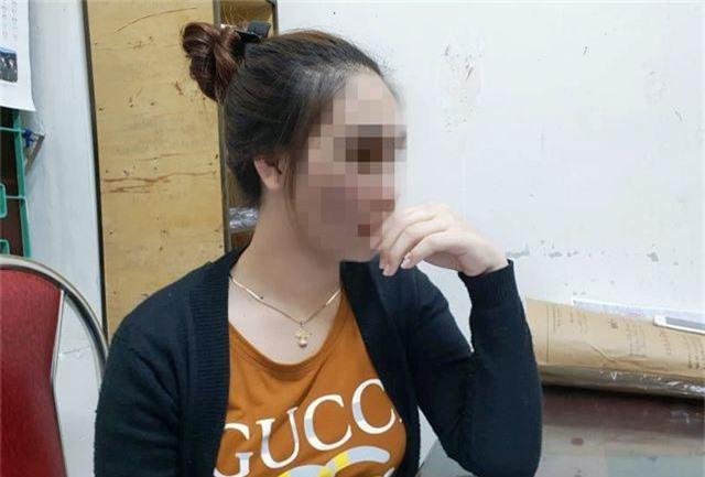 Vụ dựng chuyện con gái 6 tuổi bị xâm hại: Nạn nhân gửi đơn tố cáo bị vu khống - 1