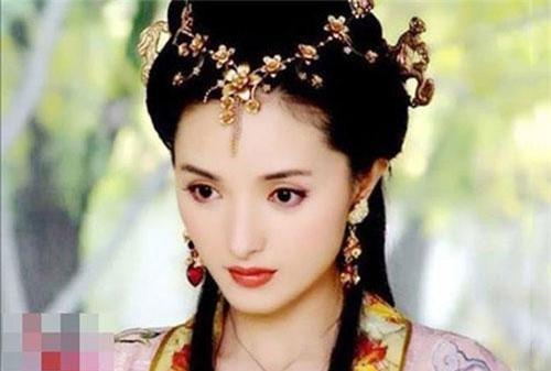 Hình tượng Trần Viên Viên trong phim Trung Quốc.