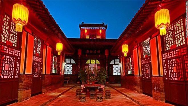 Bí ẩn công trình kiến trúc gần 3.000 năm tuổi, lâu đời hơn cả Vạn Lý Trường Thành ở Trung Quốc - Ảnh 9.