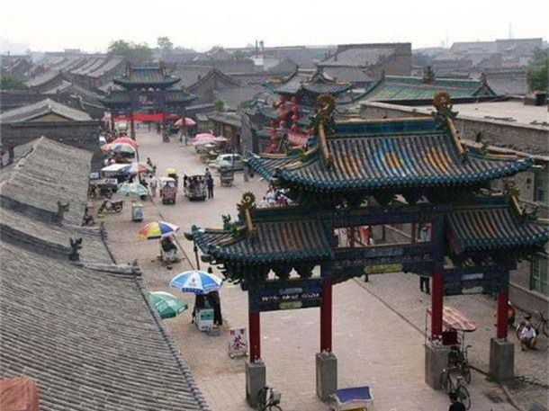 Bí ẩn công trình kiến trúc gần 3.000 năm tuổi, lâu đời hơn cả Vạn Lý Trường Thành ở Trung Quốc - Ảnh 4.