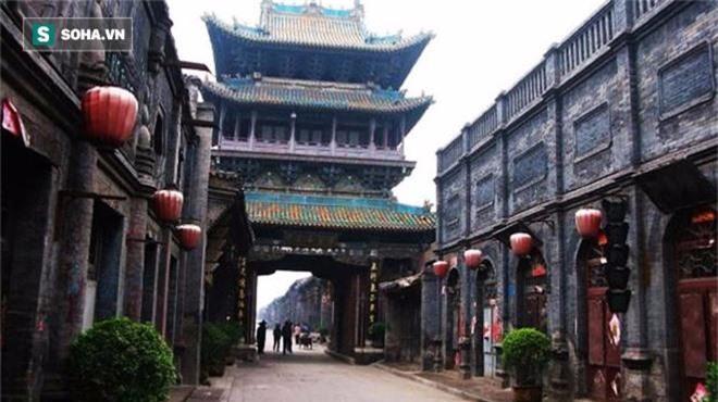 Bí ẩn công trình kiến trúc gần 3.000 năm tuổi, lâu đời hơn cả Vạn Lý Trường Thành ở Trung Quốc - Ảnh 5.
