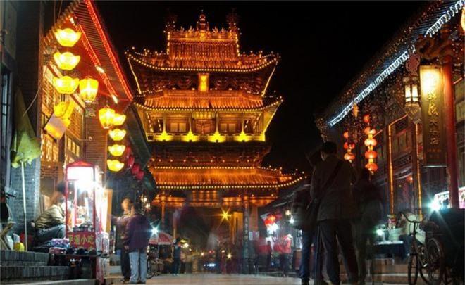 Bí ẩn công trình kiến trúc gần 3.000 năm tuổi, lâu đời hơn cả Vạn Lý Trường Thành ở Trung Quốc - Ảnh 6.