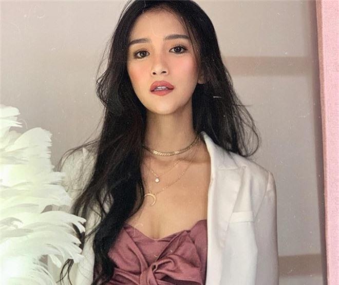 Hot girl 'mặt xinh dáng chuẩn' nổi tiếng với giới trẻ Đài Loan - ảnh 5