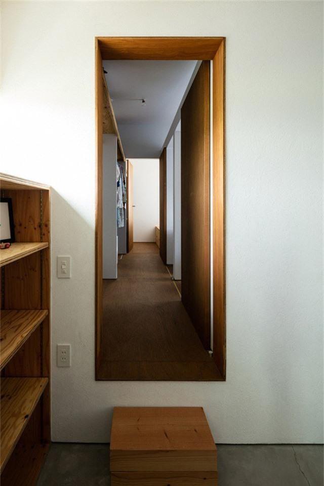 Nhà cấp 4 thiết kế cực tinh tế được xây giữa đồng lúa xanh, khung cảnh vừa đẹp vừa nên thơ - Ảnh 11.