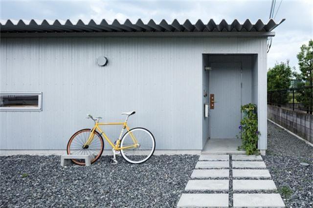 Nhà cấp 4 thiết kế cực tinh tế được xây giữa đồng lúa xanh, khung cảnh vừa đẹp vừa nên thơ - Ảnh 20.