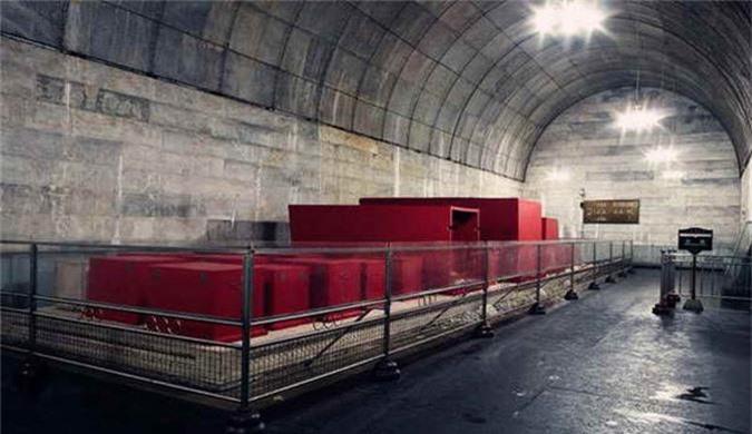 Thực hư 800 tấn kho báu trong lăng mộ nữ hoàng Võ Tắc Thiên - anh 18