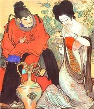 Tiết lộ lịch trình ân sủng mỹ nữ của vua chúa Trung Quốc - Ảnh 2