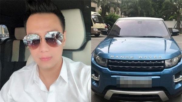 Việt Anh rao bán nhà và xe sau ly hôn.