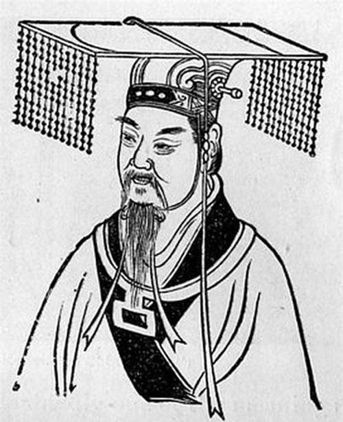 Trong thần thoại Trung Quốc, Hiên Viên Hoàng Đế hay còn được gọi là Hoàng Đế, được mệnh danh là một trong Ngũ Đế nổi tiếng trong lịch sử Trung Quốc. Ông cũng là người ủng hộ Đạo giáo - một trong những tôn giáo lớn ở Trung Quốc. Ông cũng là một anh hùng văn hóa, dạy cho người dân nhiều kỹ năng làm ăn, phát minh ra rất nhiều thứ hữu ích bao gồm bánh xe, áo giáp, vũ khí, tàu, la bàn, tiền xu, âm nhạc, nghệ thuật.
