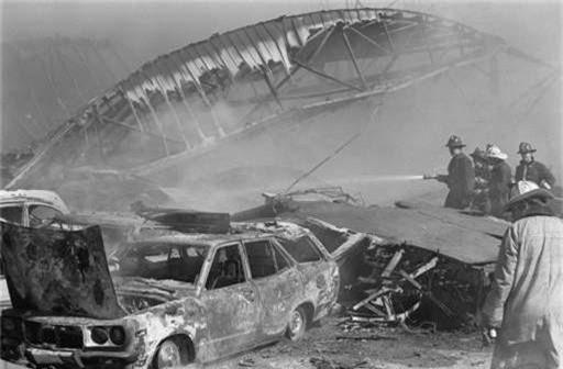 10 thảm họa kinh hoàng nhất hành tinh đã được tiên đoán trước - anh 2