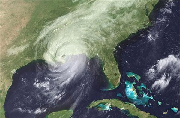 10 thảm họa kinh hoàng nhất hành tinh đã được tiên đoán trước - anh 8