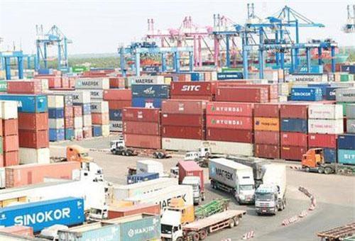 Tính từ đầu năm đến hết ngày 15/8/2019, tổng trị giá xuất khẩu đạt 157,35 tỷ USD, tăng 8,4% so với cùng kỳ năm 2018.