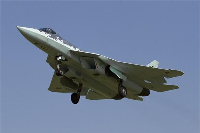 Bao Trung Quoc du doan Viet Nam se mua tiem kich tang hinh Su-57E-Hinh-10