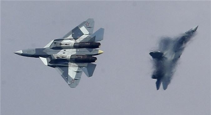 Bao Trung Quoc du doan Viet Nam se mua tiem kich tang hinh Su-57E-Hinh-3