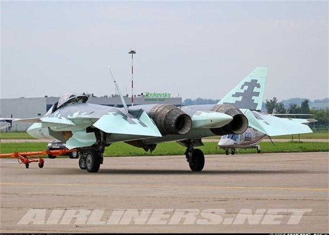 Bao Trung Quoc du doan Viet Nam se mua tiem kich tang hinh Su-57E-Hinh-7