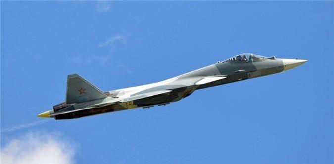 Bao Trung Quoc du doan Viet Nam se mua tiem kich tang hinh Su-57E-Hinh-8