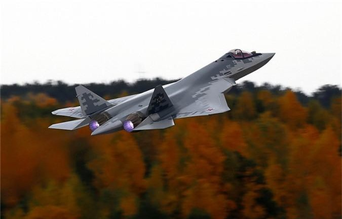 Bao Trung Quoc du doan Viet Nam se mua tiem kich tang hinh Su-57E-Hinh-9