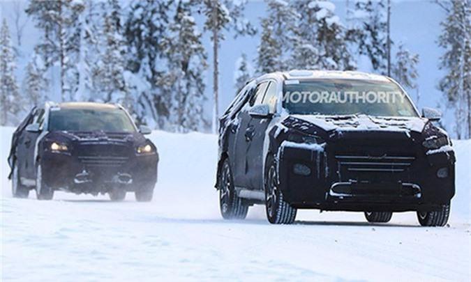 Hyundai Tucson 2020 se co them phien ban 7 cho ngoi-Hinh-2