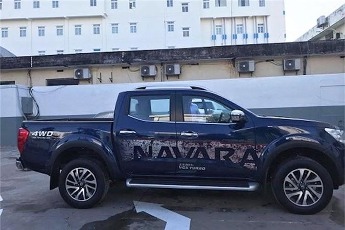 Theo thông tin từ đại lý, trong tháng 9/2019 tới đây, hãng xe Nhật Bản sẽ tung ra phiên bản Nissan Navara EL 2019 Premium Z với một số trang bị mới. Hiện tại các đại lý đã nhận đặt cọc trước với giá 679 triệu đồng.