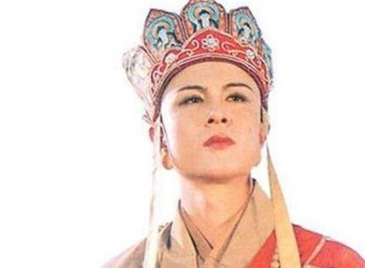 Tây Du Ký: Lý giải cái quay đầu cuối cùng đầy ẩn ý của Đường Tăng dành cho Tây Lương nữ vương - Ảnh 3