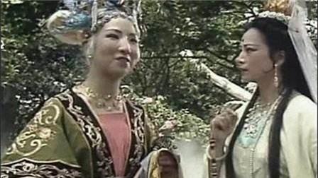 Tây Du Ký: So kè thực lực của năm vị nữ thần tiên khiến Tôn Ngộ Không phải cúi đầu e sợ - Ảnh 2