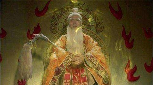 Tây Du Ký: So kè thực lực của năm vị nữ thần tiên khiến Tôn Ngộ Không phải cúi đầu e sợ - Ảnh 5