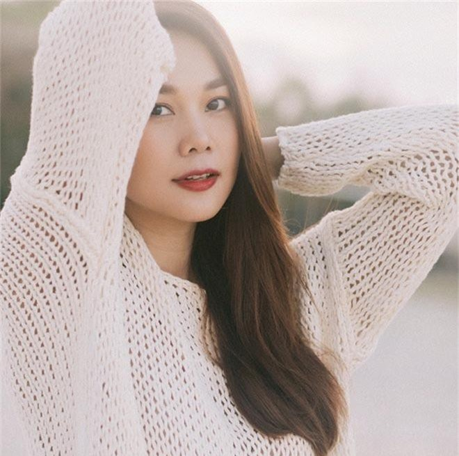 Vẻ gợi cảm của siêu mẫu Thanh Hằng ở tuổi 36 - Ảnh 8.