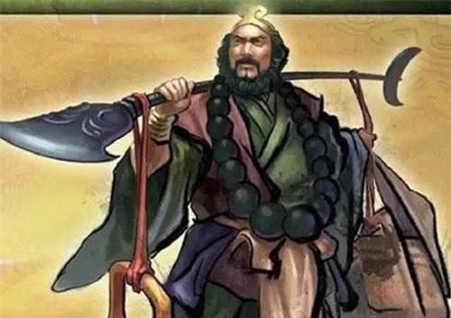 Sa Tăng – kẻ bất từ giấu mình trong hình ảnh gã hòa thượng bất tài, ba phải.