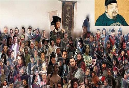 Sài Tiến xếp thứ 10 trong danh sách 108 anh hùng Lương Sơn.
