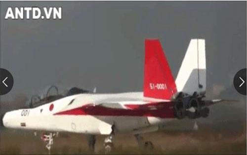 Sau khi quyết định mua hàng trăm tiêm kích F-35 từ Mỹ, Nhật Bản tiếp tục tái khởi động dự án tiêm kích tàng hình nội địa X-2 (F-3). Đây là dự án đầy tham vọng của Tokyo nhằm tạo ra một chiến đấu cơ đủ sức cạnh tranh với J-20 Trung Quốc.