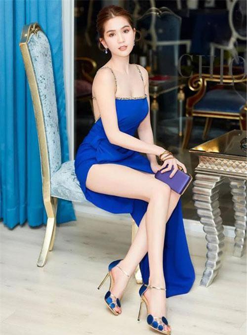 Năm 2005, cô tham dự Siêu mẫu Việt Nam và đoạt giải Người đẹp ăn ảnh.