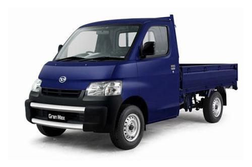 8. Daihatsu Gran Max Pick-up (doanh số: 3.556 chiếc).