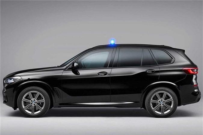 BMW X5 Protection VR6 - SUV Boc thep hang sang cho dai gia-Hinh-2