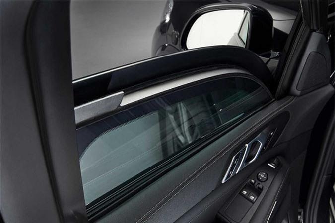 BMW X5 Protection VR6 - SUV Boc thep hang sang cho dai gia-Hinh-4