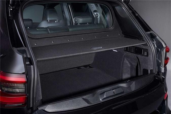 BMW X5 Protection VR6 - SUV Boc thep hang sang cho dai gia-Hinh-5