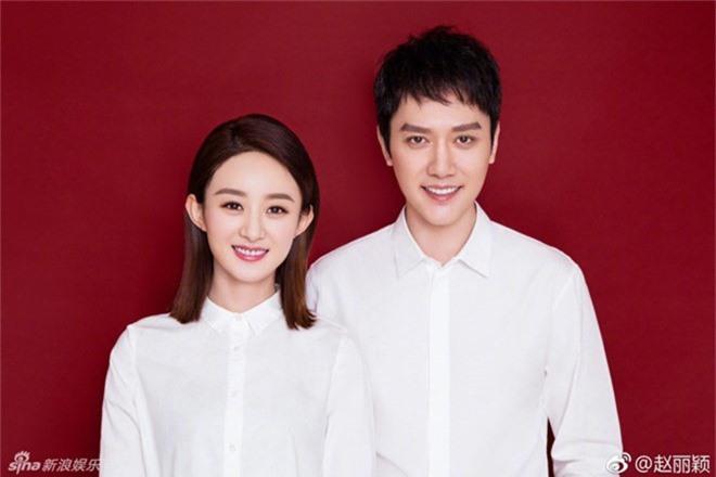 Cuối năm 2018, Triệu Lệ Dĩnh thông báo kết hôn với diễn viên Phùng Thiệu Phong.