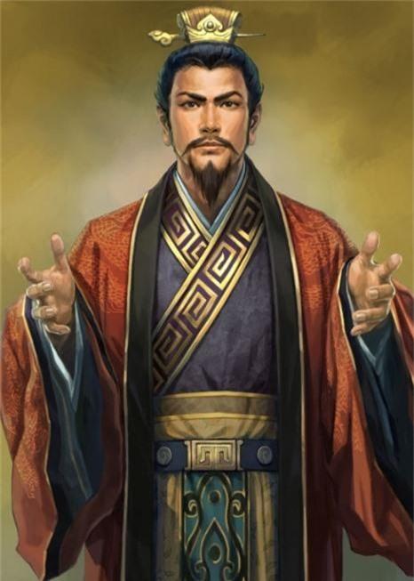 Cuộc đời Lưu Biểu - Vị tướng già thời Tam Quốc - anh 2