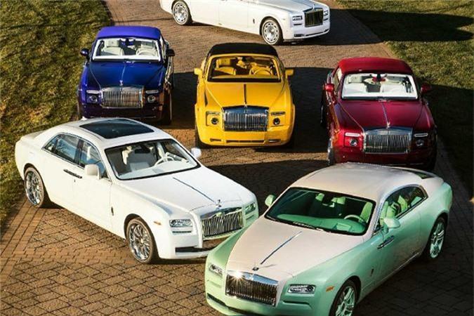 Dai gia mua cung luc ca dan xe sieu sang Rolls-Royce-Hinh-2