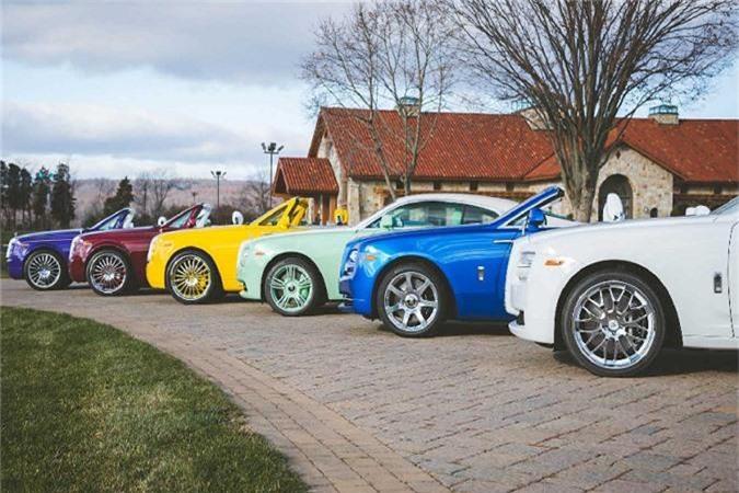 Dai gia mua cung luc ca dan xe sieu sang Rolls-Royce-Hinh-4